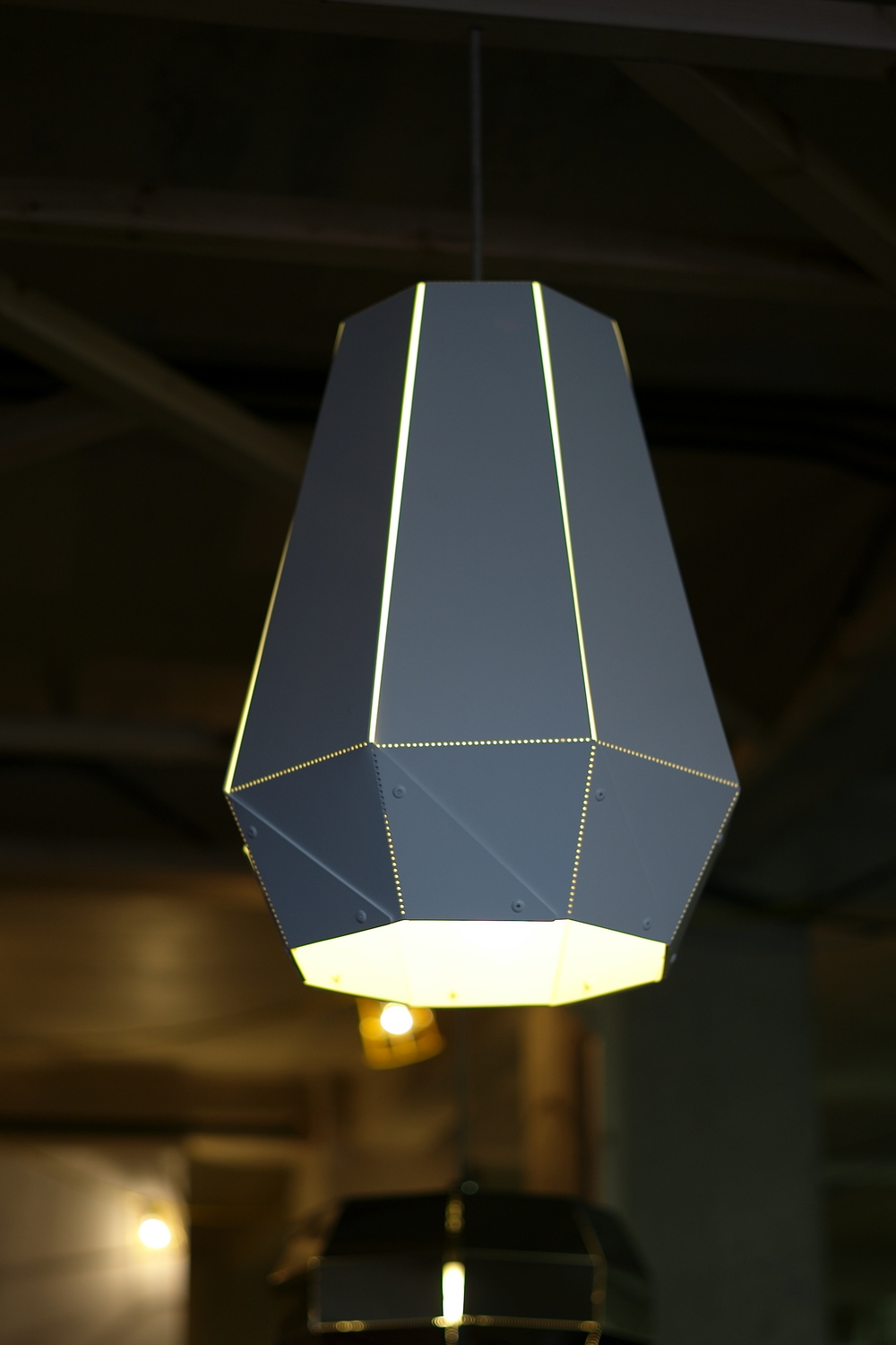 Casual snob - And Then Design Lamp.JPG