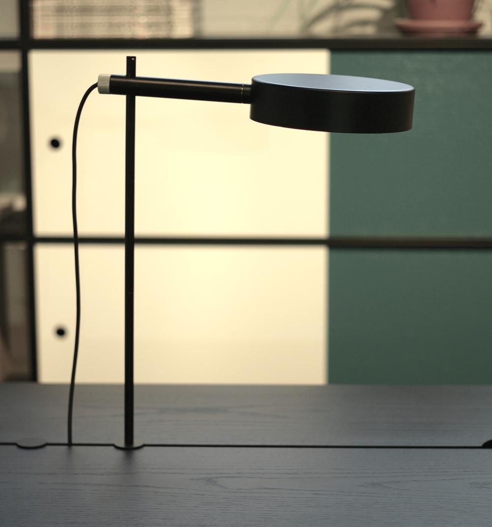 Casual snob - Max Design Desk Lamp.JPG