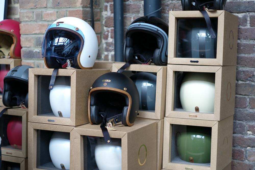 Casual snob - Hedon Helmets
