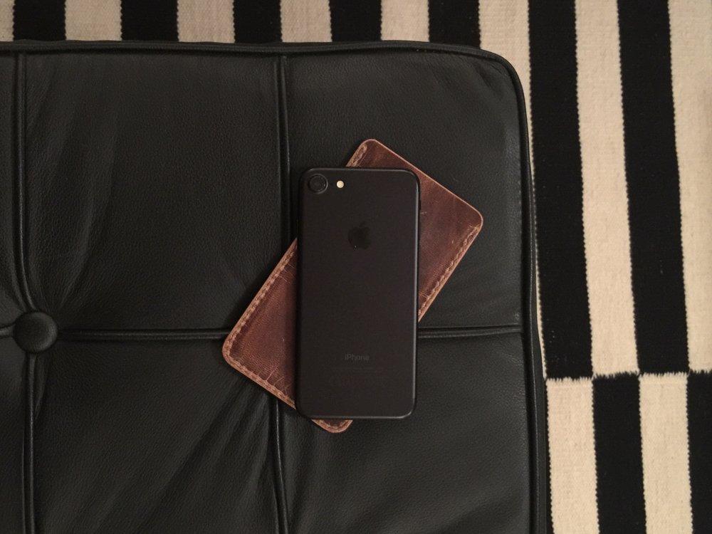 Casual snob - Ryan London Case Iphone 7 - 5.jpg