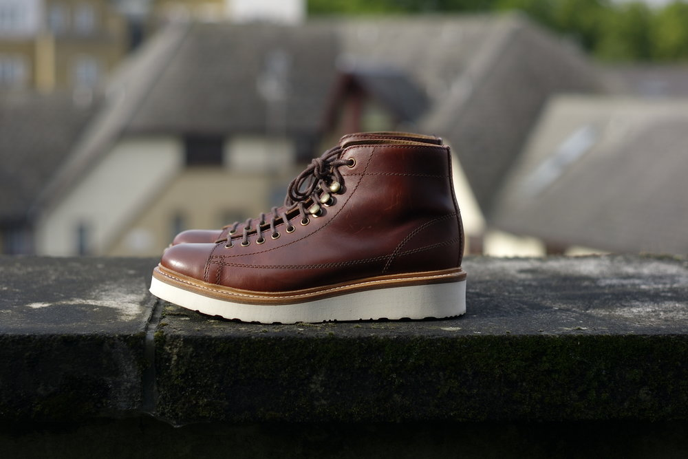 Casual snob - Grenson Andy Monkey Boots 2.JPG