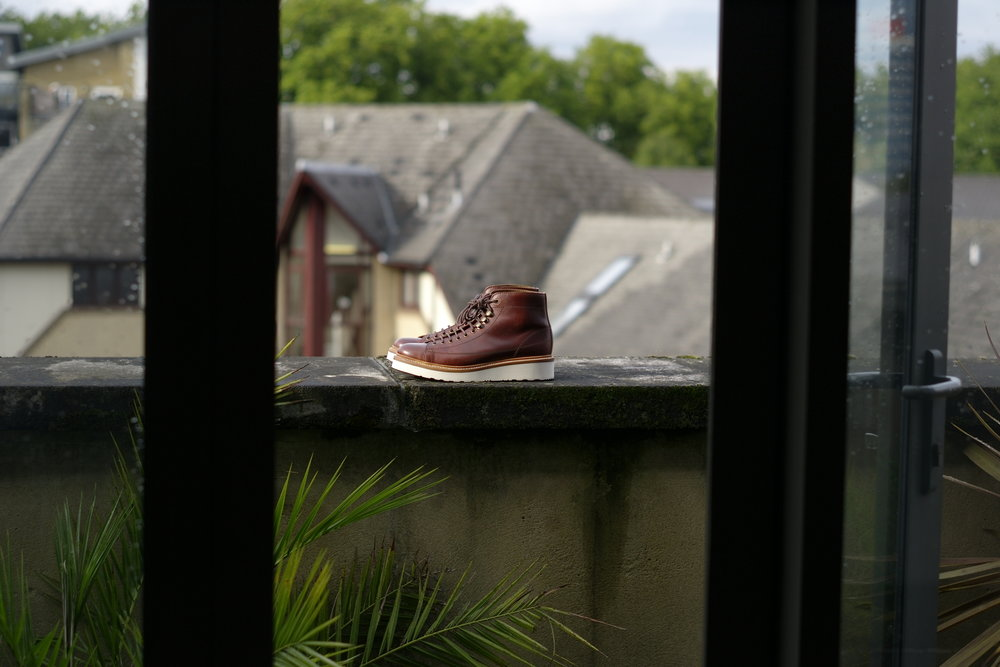 Casual snob - Grenson Andy Monkey Boots.JPG