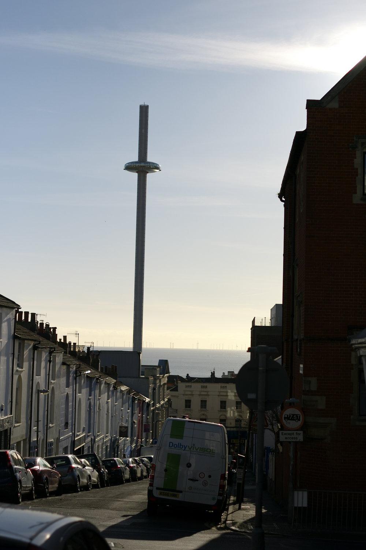 Casual snob - Brighton.JPG