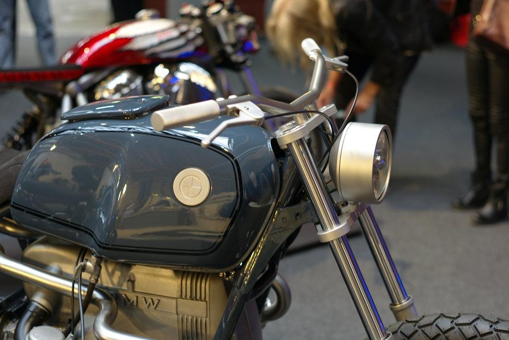 Casual snob - Bikeshed London 2018 3.JPG