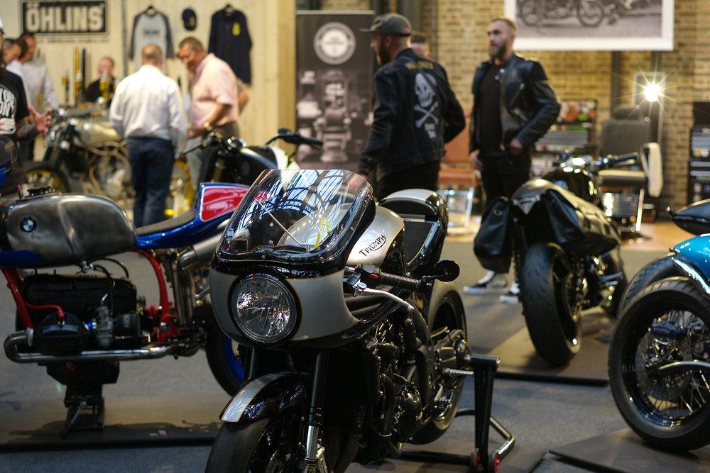Casual snob - Bikeshed London 2018 9.JPG