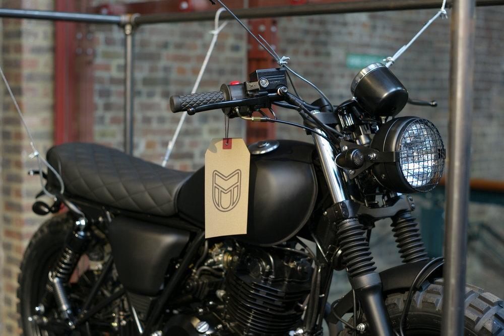 Casual snob - Bikeshed London 2018 31.JPG
