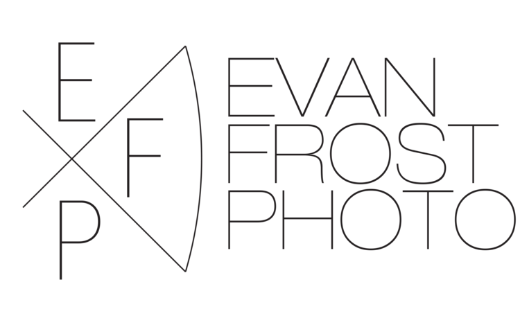 Evan Frost Photography