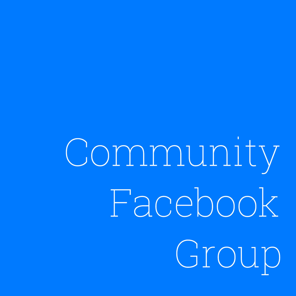 Skillset Senior College Community Facebook Group - current students and staff only.