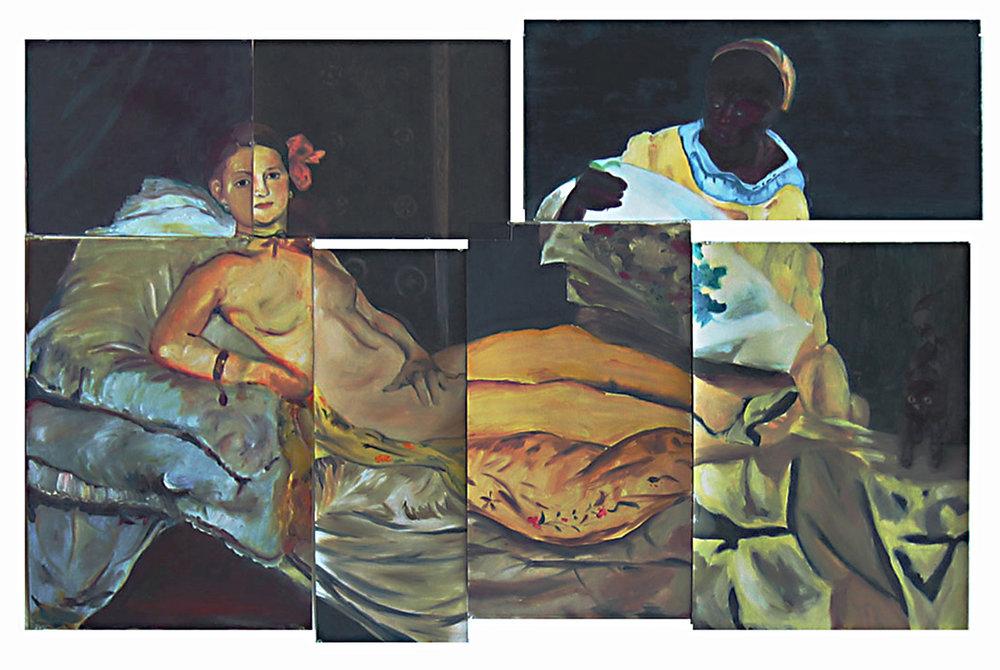 Olympia [Painting I]