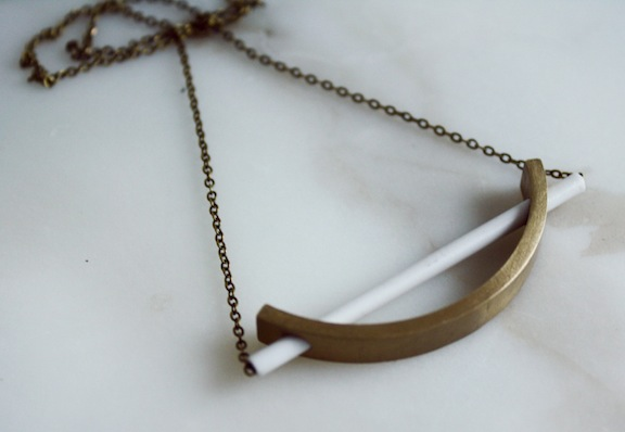 arc pendant