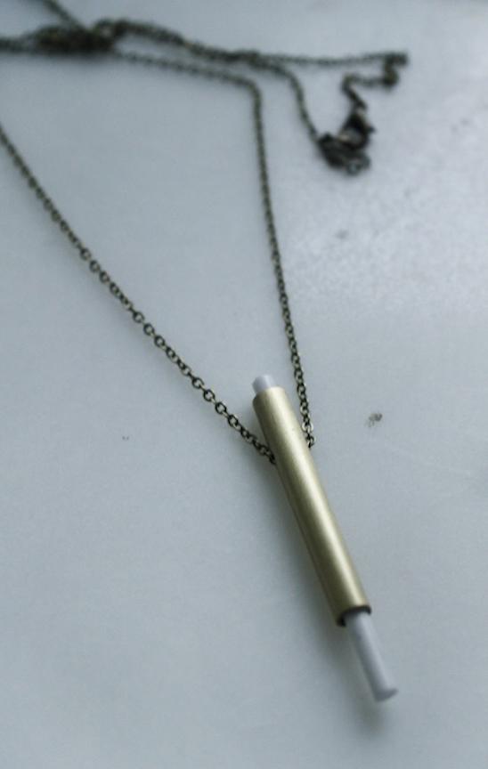 tube pendant
