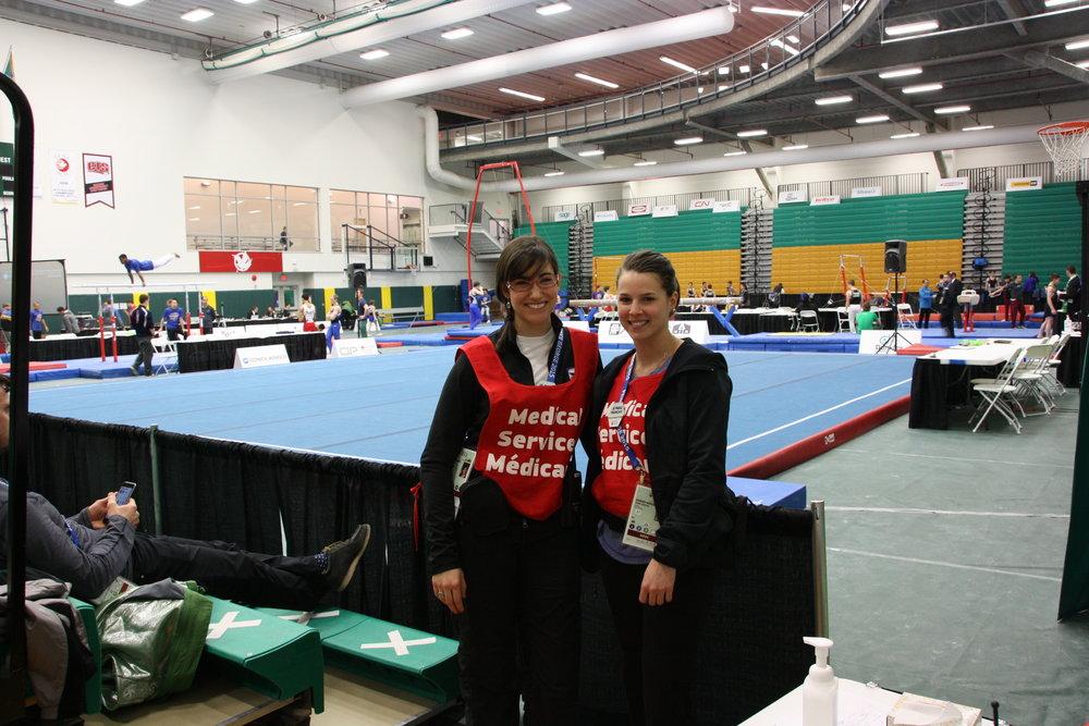 2015 Canada Games - Gymnastics.JPG