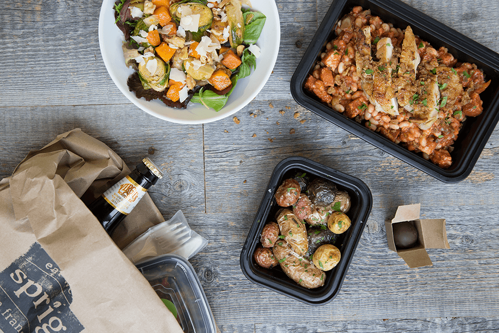 Sprig sprigs goal is to take delivery food from edible to unforgettable our tasting panel samples every dish on our menu constantly looking for ways to improve forumfinder Image collections