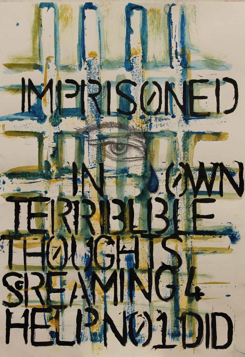 Artist: Tessa Belgrave