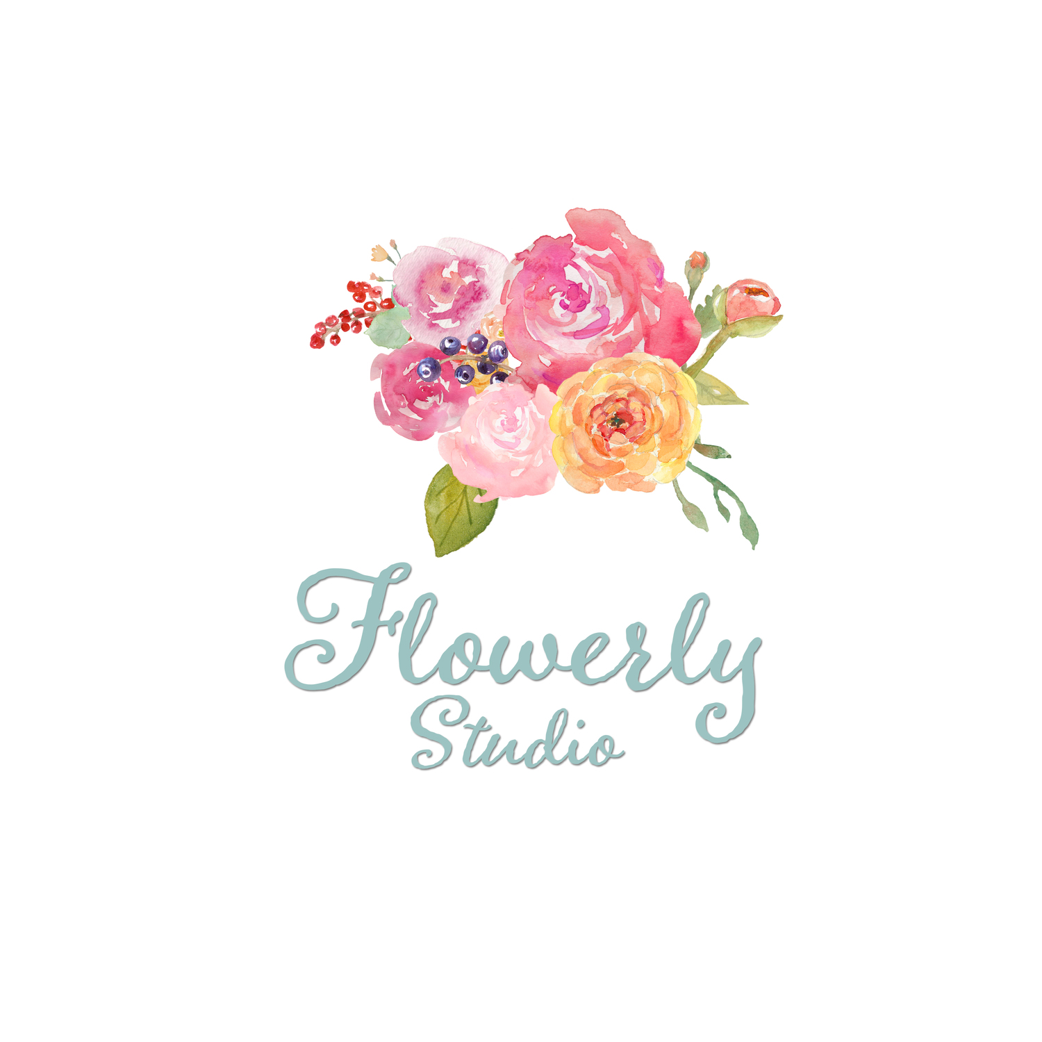 Flowerly Studio