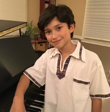 Kaelem Michel Piano