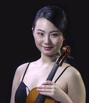 ChaeLim Yoon Violin