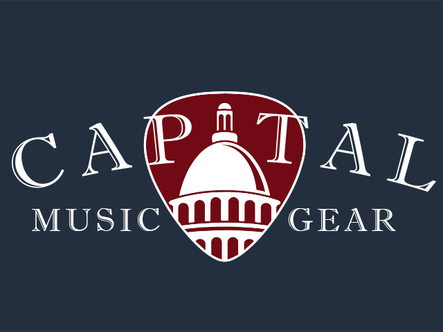 Capital Music Gear