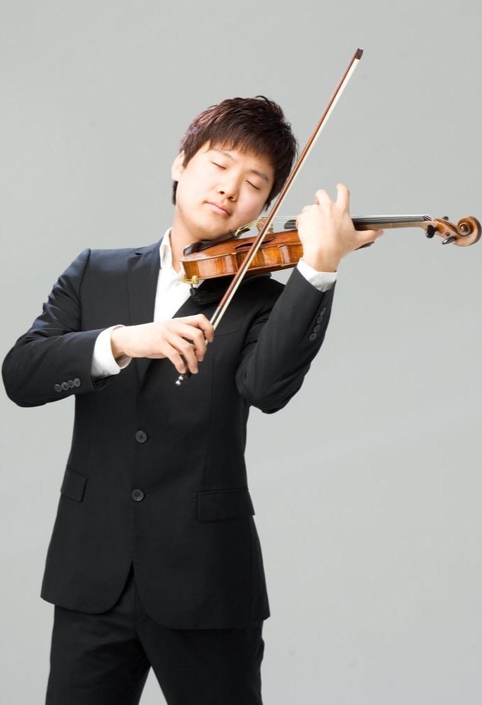 Siwoo Kim, Violin