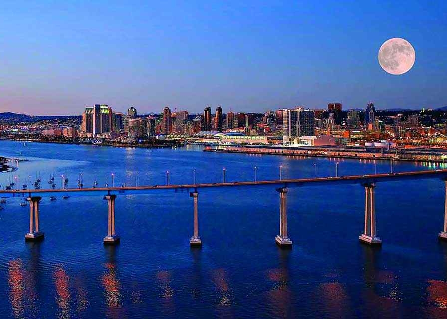 San Diego Weekend Getaway Package with stay at The Dana at Mission Bay
