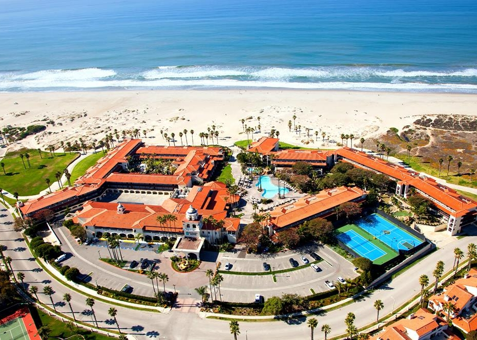 Two Night Stay at the Mandalay Embassy Suites in Oxnard, CA