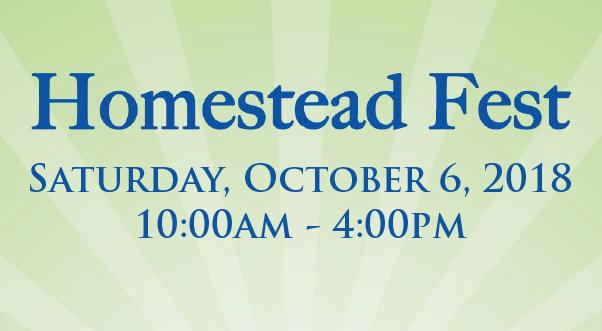 Homestead Fest