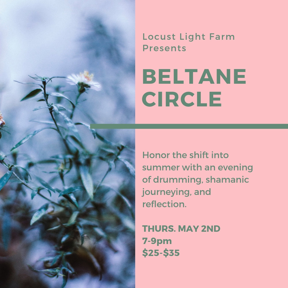 beltane circle