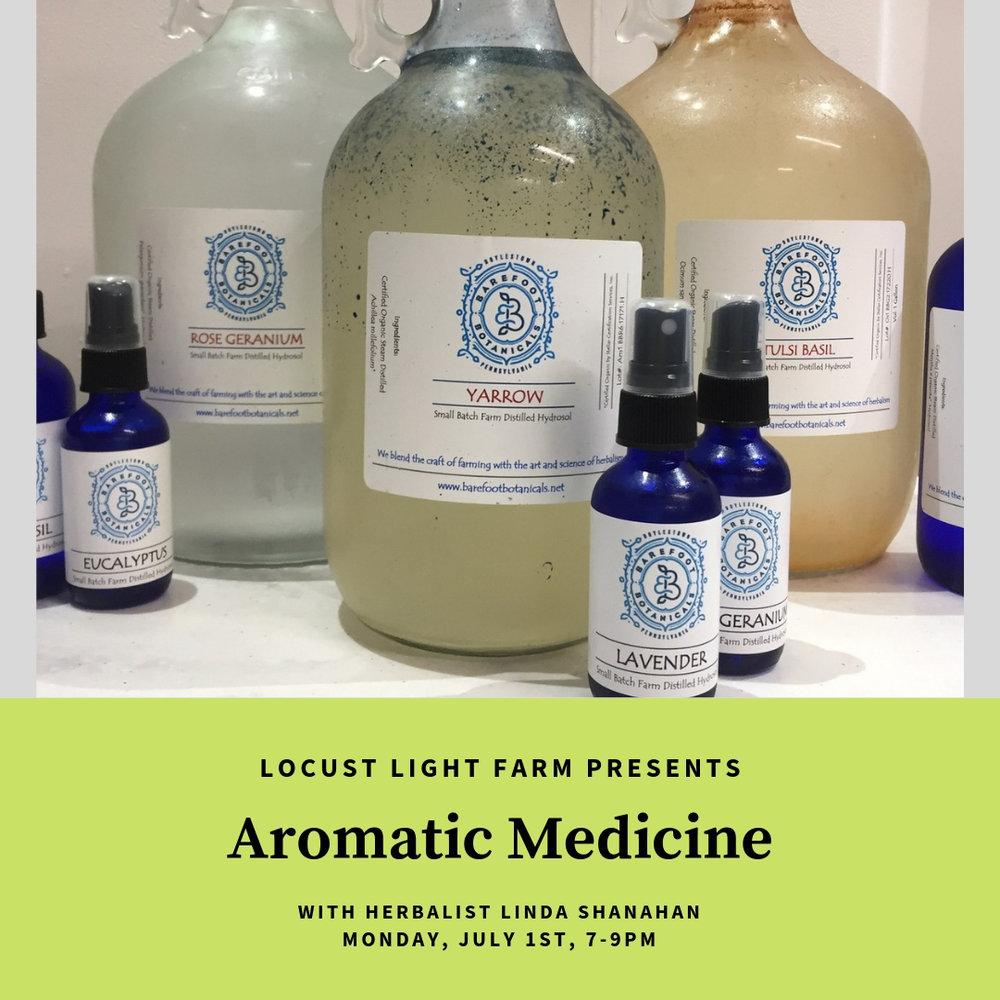 hydrosols essential oils