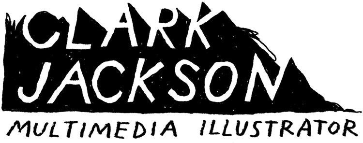 Clark Jackson Illustration