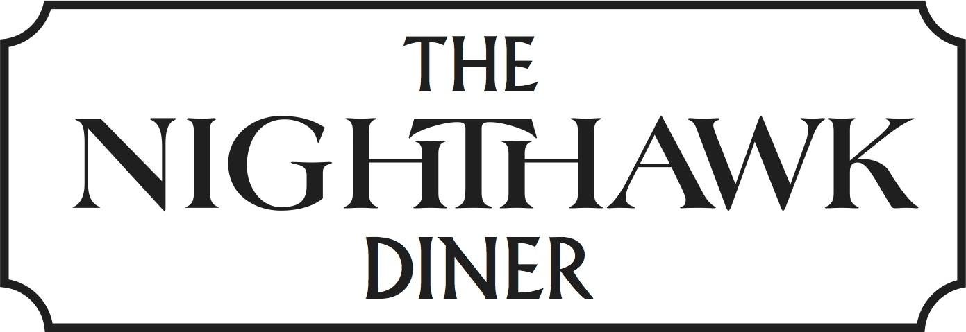The Nighthawk Diner