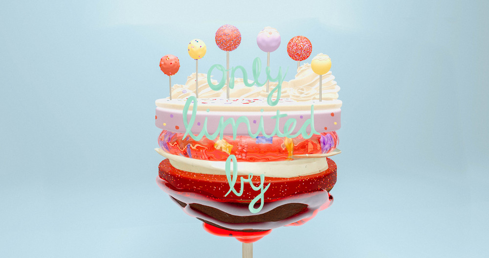 Surprise Surprise Cake Shop Connie Kwon