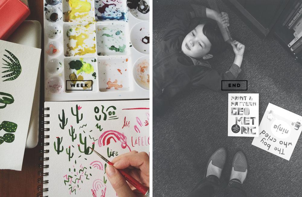 LLP Blog | week end 24