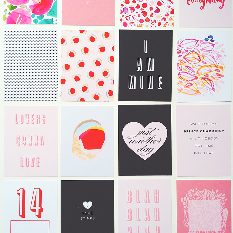LLP blog | Valentines Printables