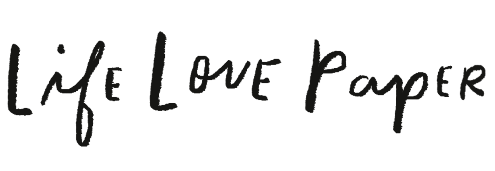 lifelovepaper