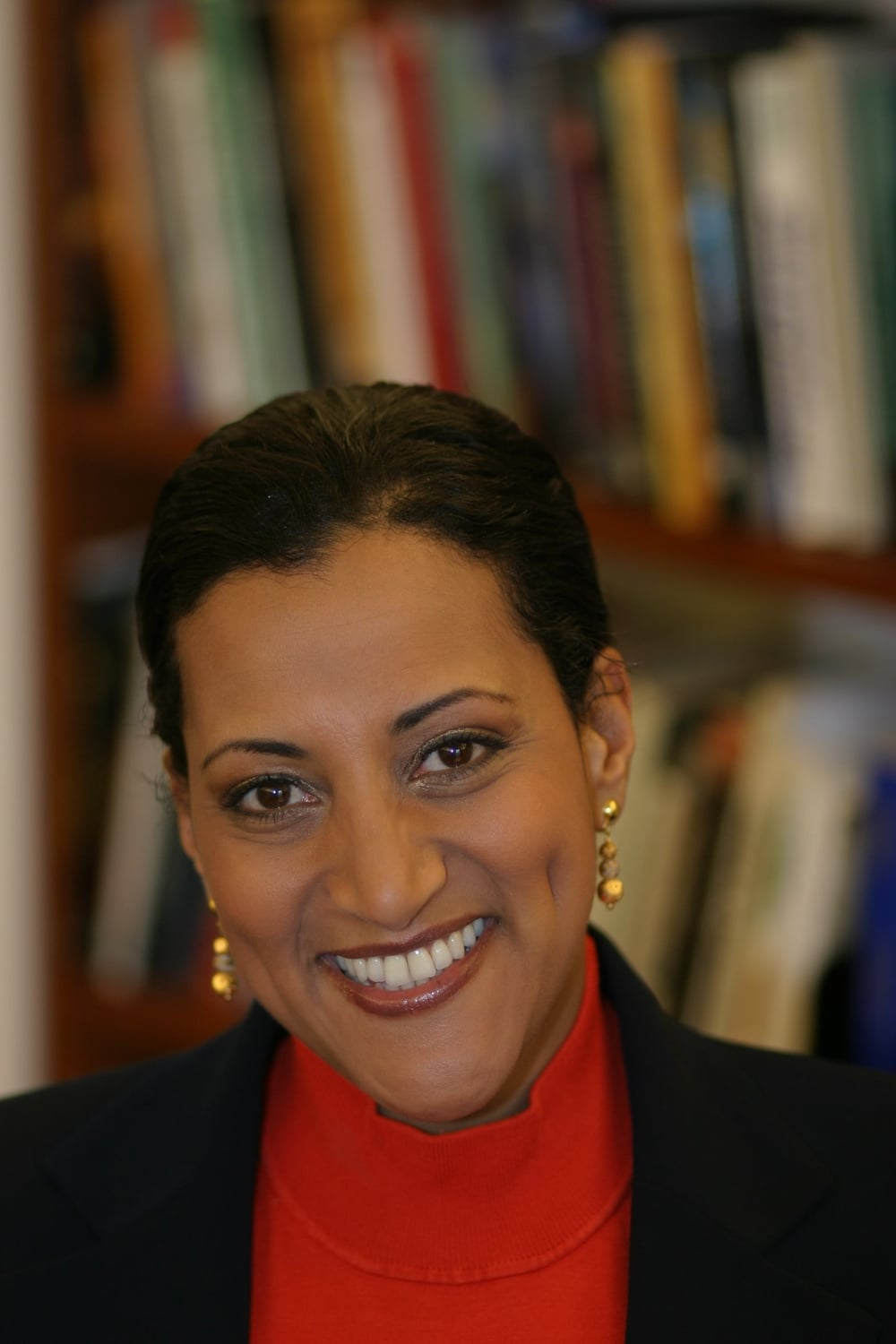 Tsedal Neeley, Harvard Business School Professor