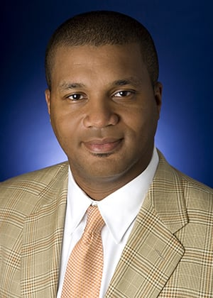 Troy Dixon,Founder and Chief Investment Officer of Hollis Park Partners