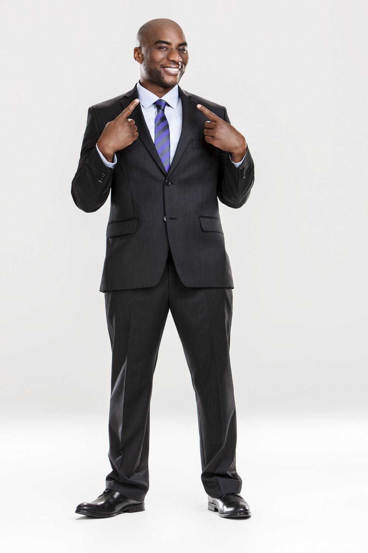 Lenard McKelvey (bka Charlamagne tha God), Host Power 105 and MTV