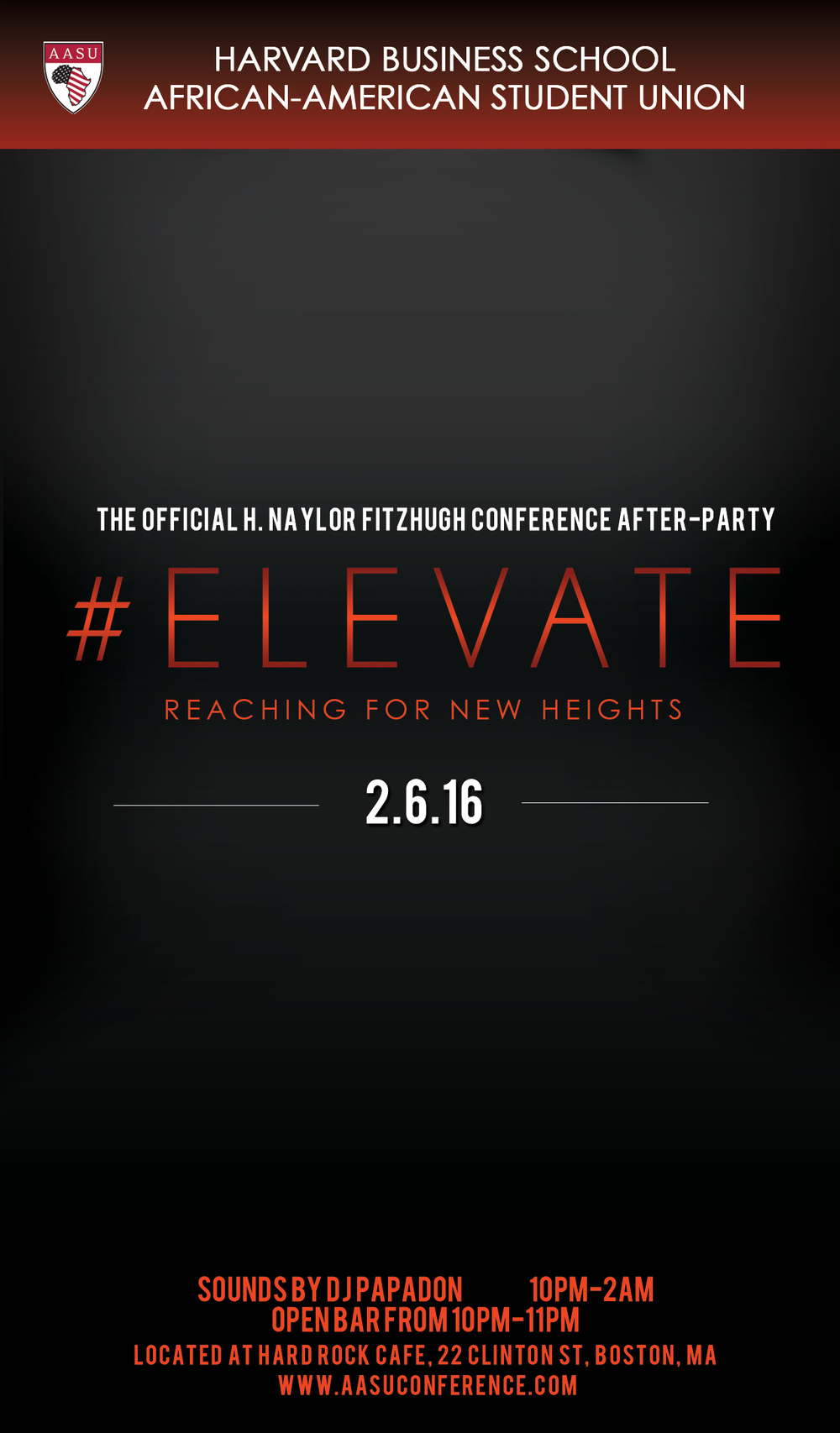 #ElevateParty