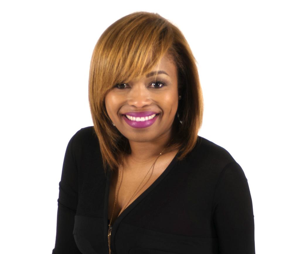 Tiffany Burn,Associate Principal, McKinsey and Company
