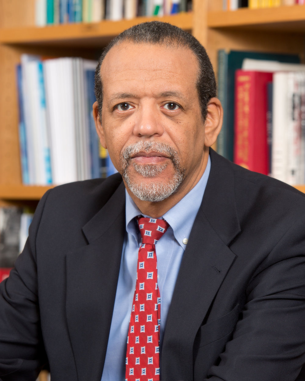 Ronald Ferguson  Director, Achievement Gap Initiative at Harvard University Adjunct Professor, Harvard Kennedy School