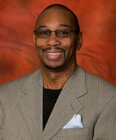 Larry Miller President Jordan Brand, Nike