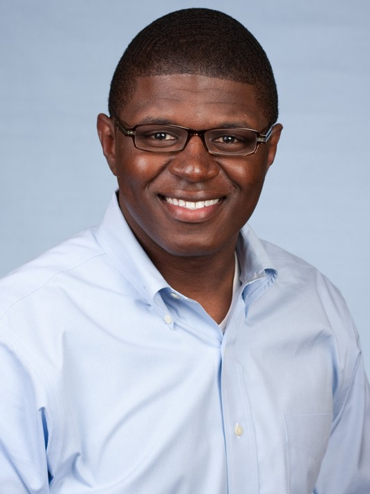 Stefon Burns - Moderator  Engagement Manager - Northeast Office, McKinsey & Company