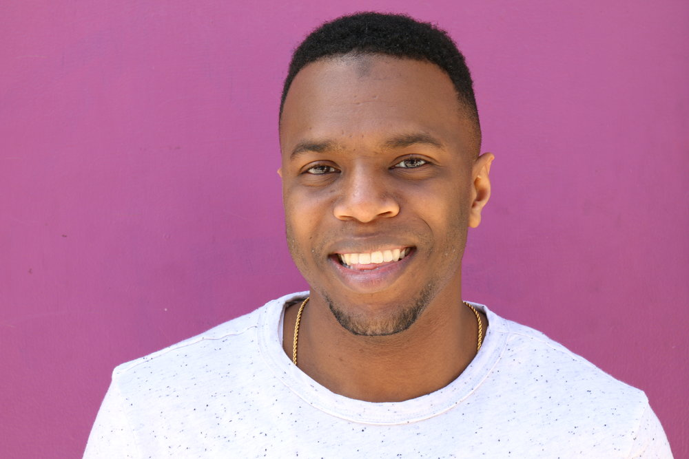 Jonathan Jackson Co-Founder and Head of Corporate Brand, Blavity