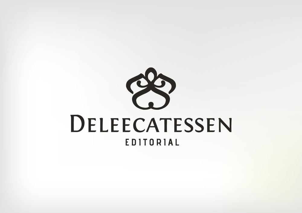 Deleecatessen   Editorial/ Branding/ Corporate Identity
