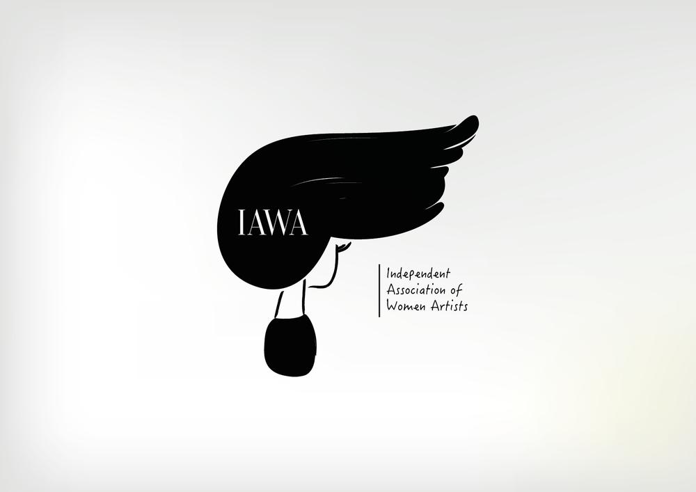 IAWA    Branding/ Corporate Identity