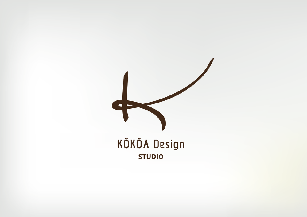 Kököa Design Studio   Branding/ Corporate Identity