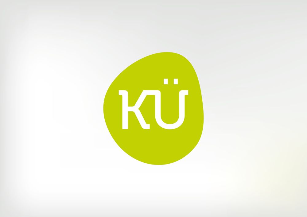 Kü Branding/ Corporate Identity
