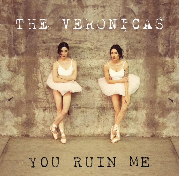 YOU RUIN ME - THE VERONICASEngineering - #1 Australia iTunes and ARIA charts3 x Platinum sales (Aus)USA top 40 chart positionUK top 10 chart position
