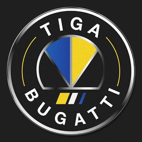 BUGATTI - TIGA FT. PUSHA TVocal engineering - Vocal engineering with Pusha T