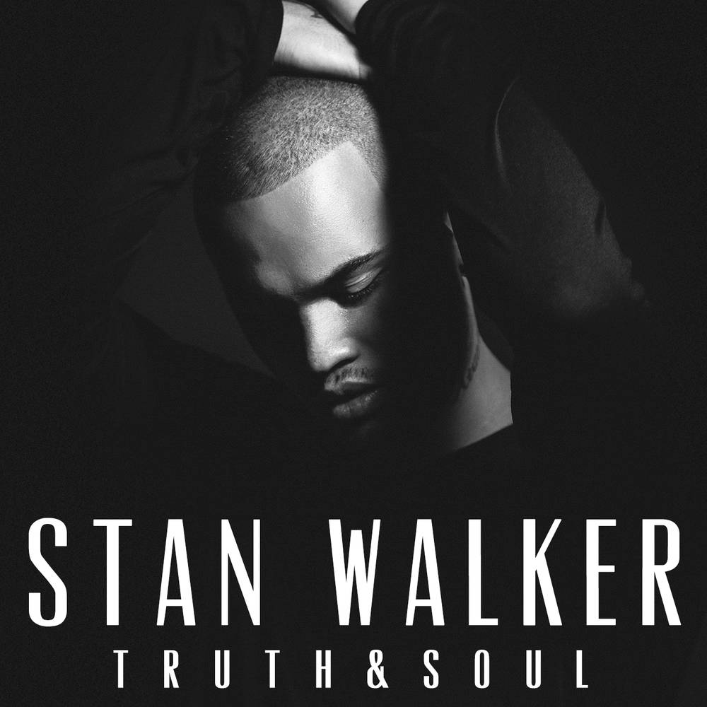 TRUTH AND SOUL - STAN WALKEREngineering, vocal production + mixing - Aus top 10 album chart position